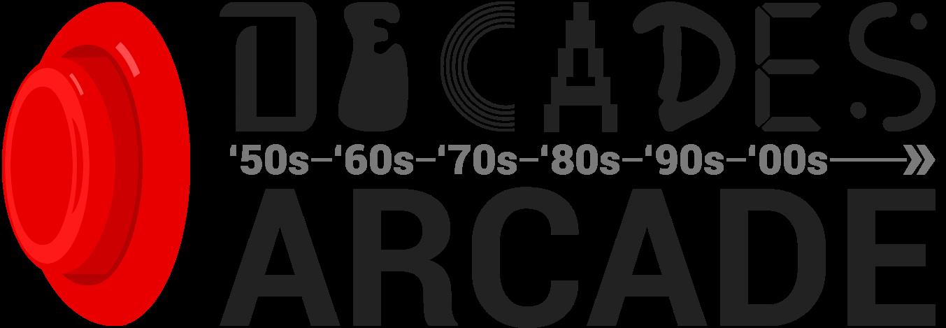 Decades Arcade